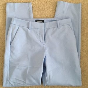 Express Columnist Trousers